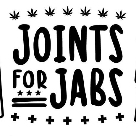 Joints For Jabs! Washington Stores Giving Away Weed