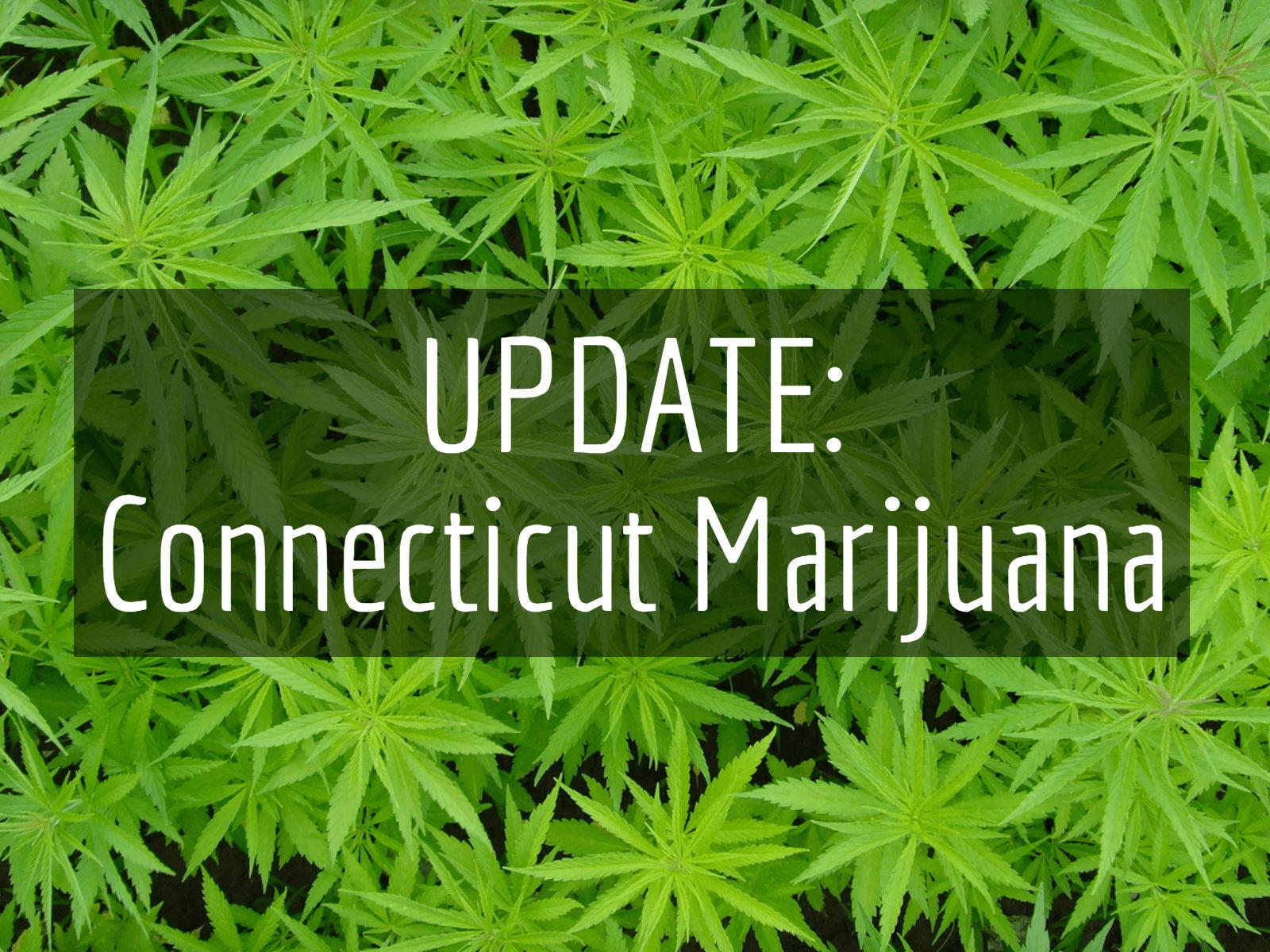 Connecticut Governor Threatens Cannabis Legalization Veto