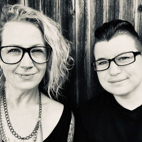 Community Voices: Robin Abledaughter and Chaos Gibbons