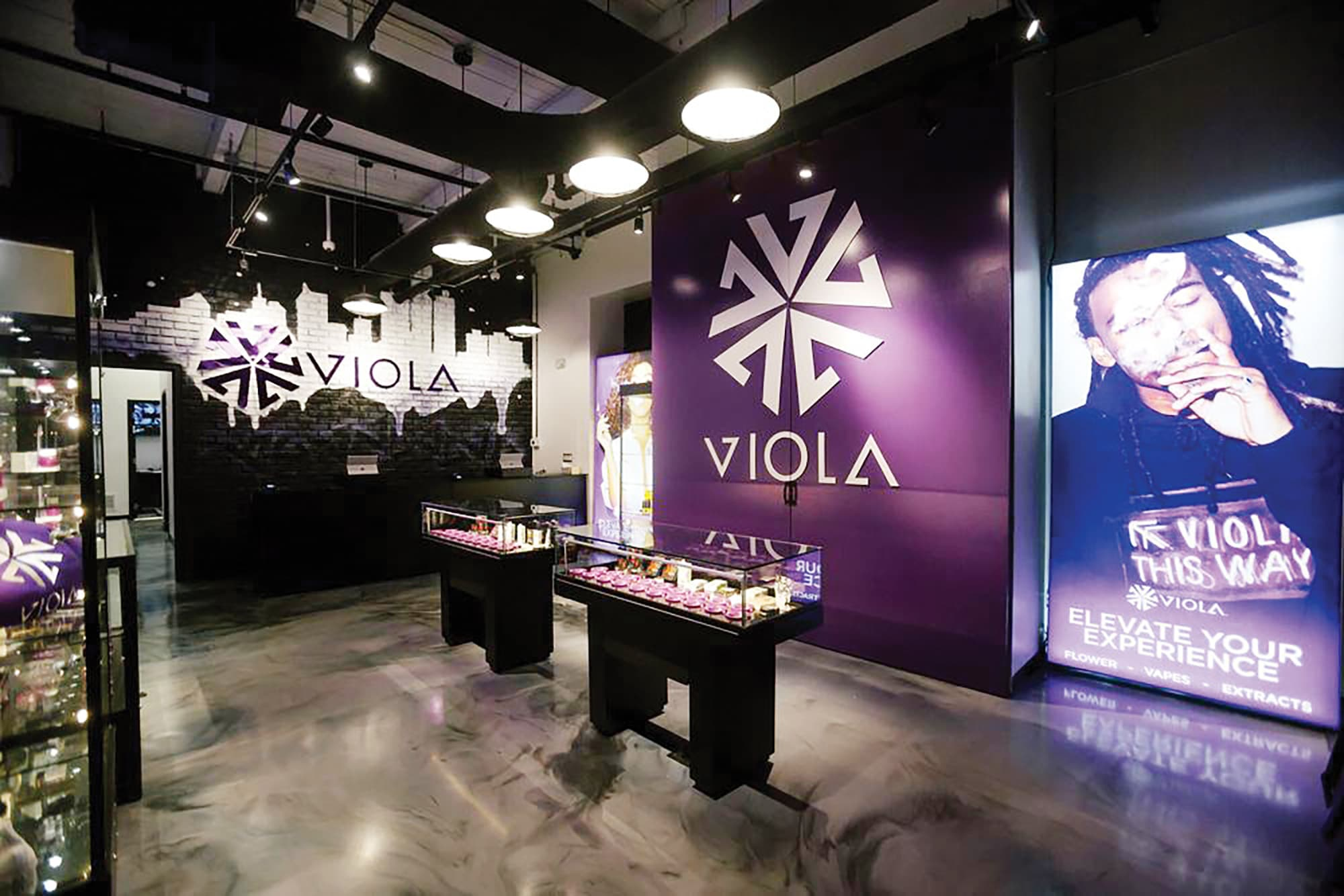 Viola Brands