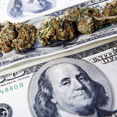 Louisiana Marijuana Decrim Bill Heads To Governor's Desk