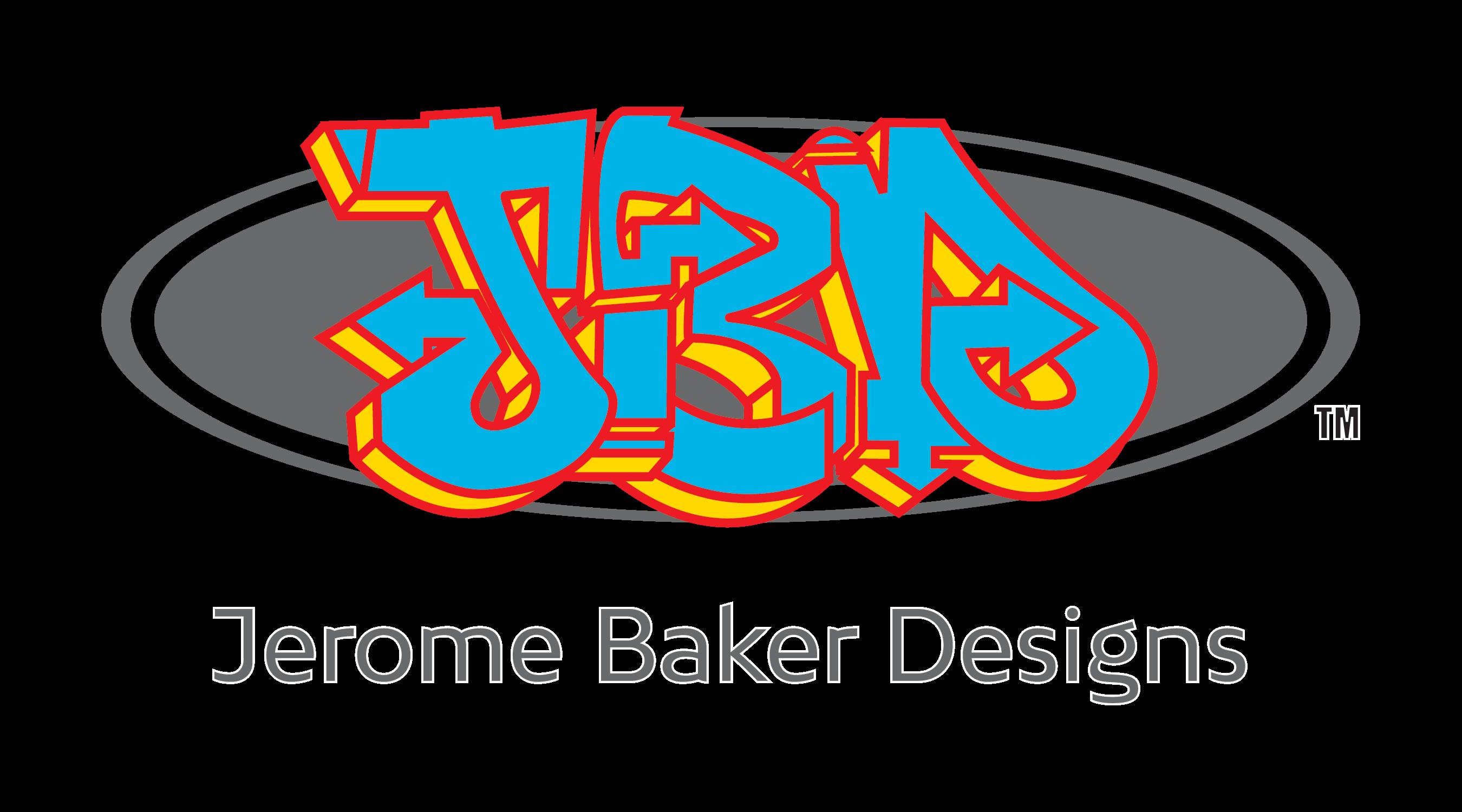 Jerome Baker Designs logo