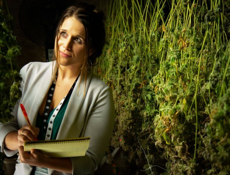 JDW Counsel owner and Cannabis attorney Jana Weltzin.