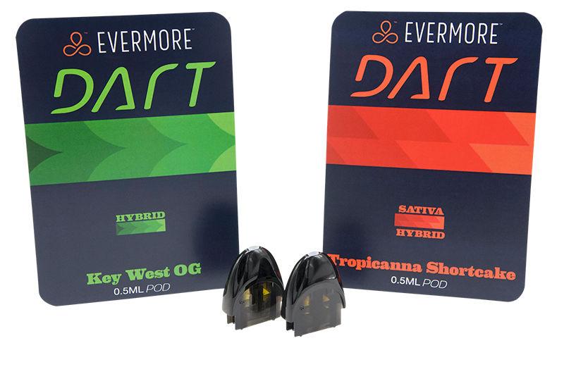 Evermore Dart Pods