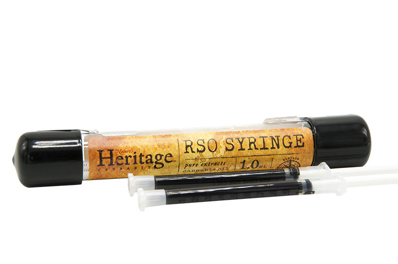 Natures Heritage RSO