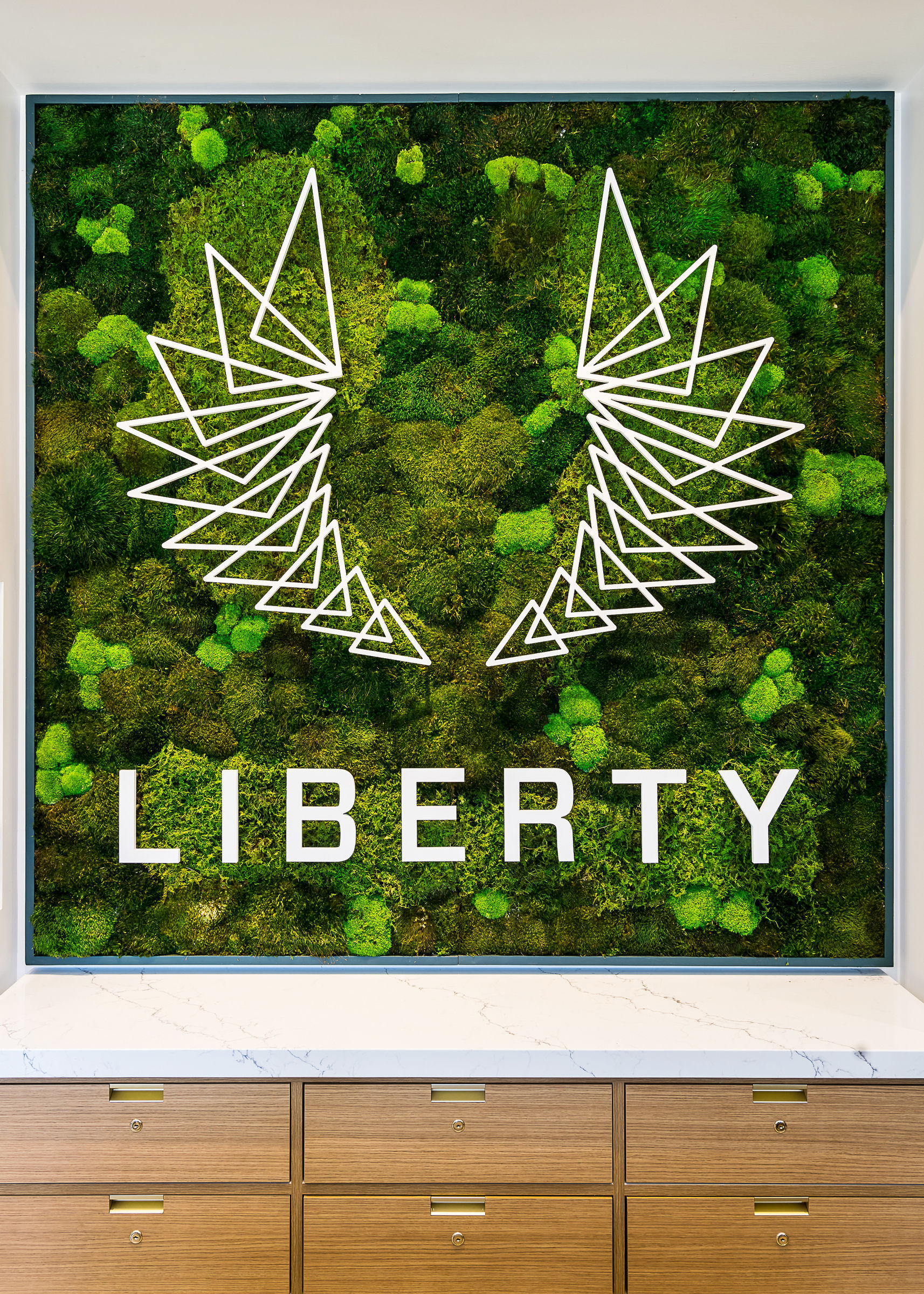 Liberty Cannabis in San Francisco