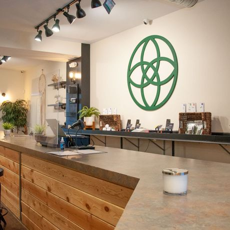 Maryland Dispensary Review: Four Green Fields