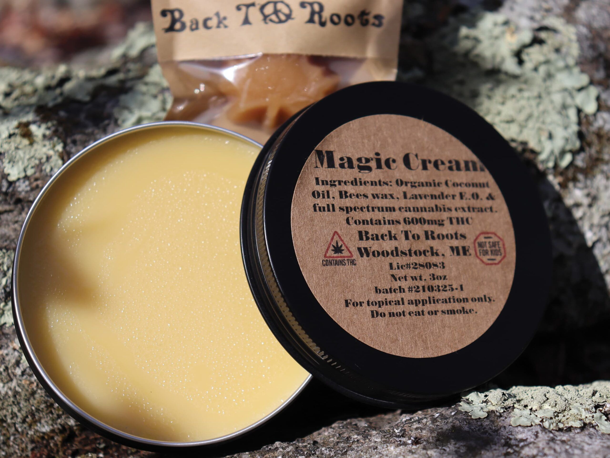 Magic Cream Topical