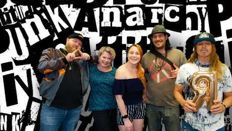 Show #120 – Anarchism
