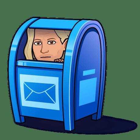 Episode #127 – Mail Pretty Much Sucks