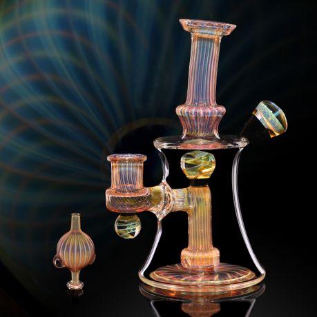 Glass Artist: Waugh Street Glass