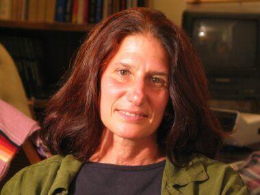 Valerie Corral