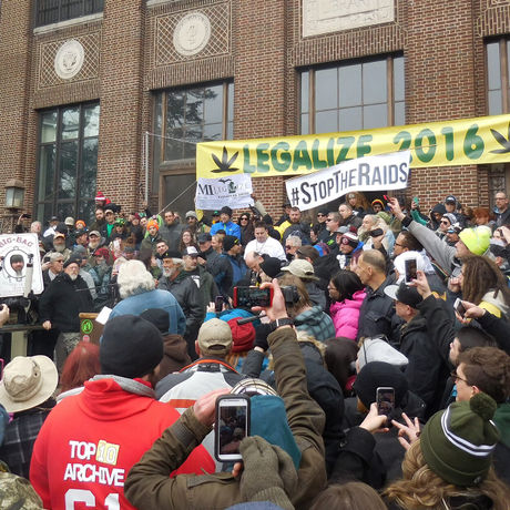Cannthropology: The History of Hash Bash