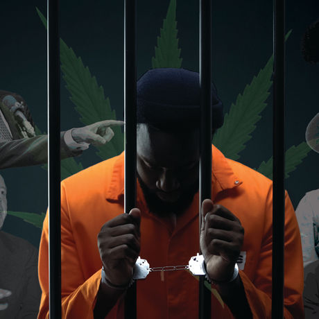 Cannabis Prohibition's Racist Roots